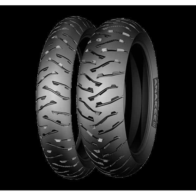 90/90-21 M/C 54H ANAKEE 3 F TL/TT Michelin Κωδικός: 828628