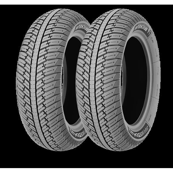 100/80-16 56S REINF CITY GRIP WINT Michelin Κωδικός: 887548