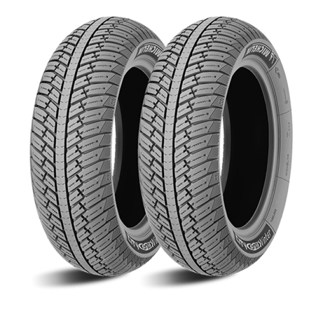 100/80-16 56S REINF CITY GRIP WINT Michelin Κωδικός: 887548