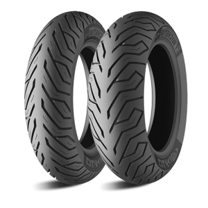 100/80-10 53L CITY GRIP TL Michelin Κωδικός: 616514