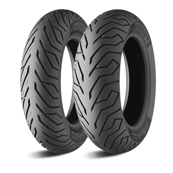 100/80-16 M/C 50P CITY GRIP FRONT TL Michelin Κωδικός: 566094