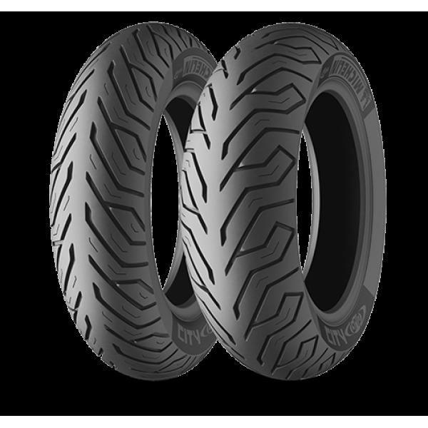 100/80-10 53L CITY GRIP TL Michelin Κωδικός: 616514