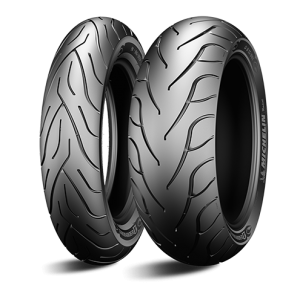 140/80 B17 M/C 69H COMMANDER II FRON Michelin Κωδικός: 704451