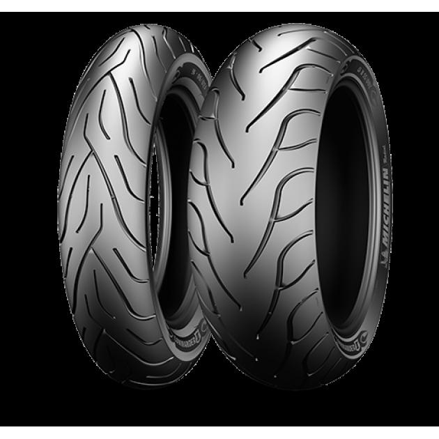 MT90 B16 M/C 72H COMMANDER II FRONT Michelin Κωδικός: 183947