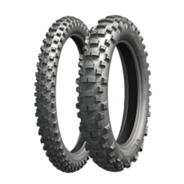 90/90-21 M/C 54R ENDURO HARD F TT Michelin Κωδικός: 87442