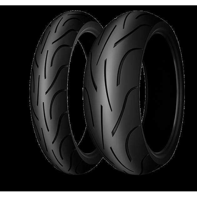 120/65 ZR17 M/C (56W) PILOT POWER 2CT F TL Michelin Κωδικός: 854437