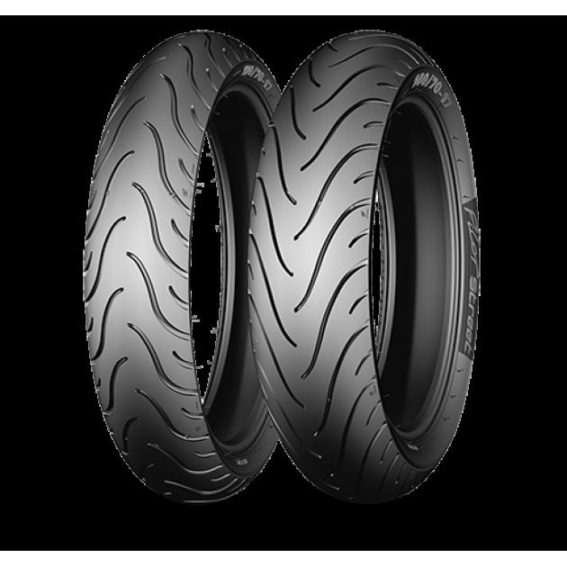 120/70-14 M/C 61P REINF PILOT STRE Michelin Κωδικός: 696105