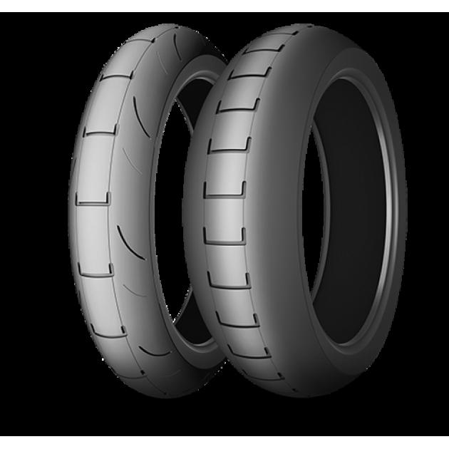 120/75 R 16,5 POWER SUPERMOTO A F TL Michelin Κωδικός: 715737
