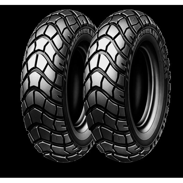 130/90-10 61J REGGAE TL Michelin Κωδικός: 104647