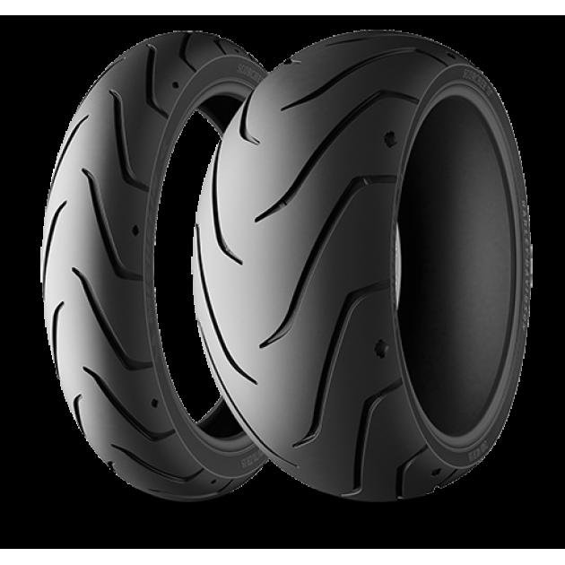 100/80-17 M/C 52H SCORCHER 11 F TL Michelin Κωδικός: 420386