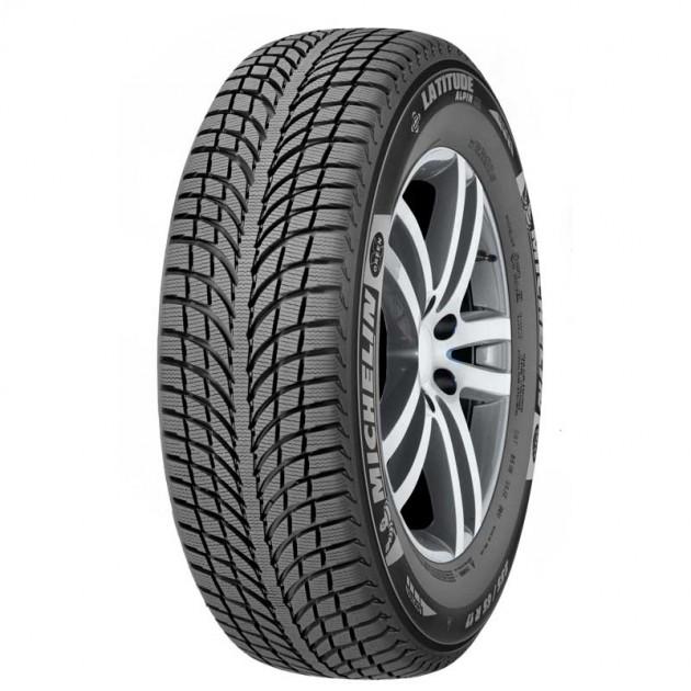265/60 R18 114H XL TL LATITUDE ALPIN LA2 GRNX Michelin | Κωδικός: 222174